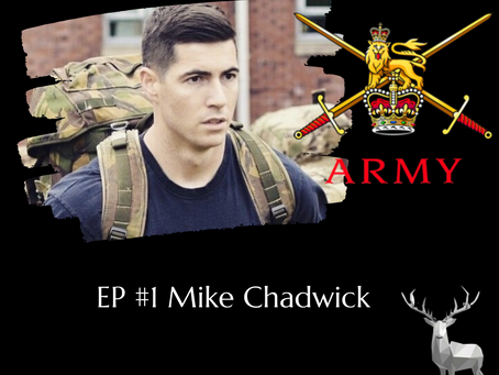 Monarch Human Performance Podcast: Mike Chadwick