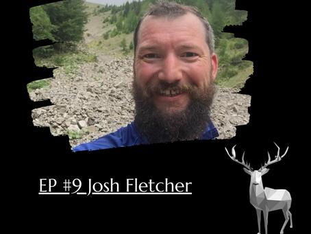 Monarch Human Performance Podcast: Josh Fletcher.