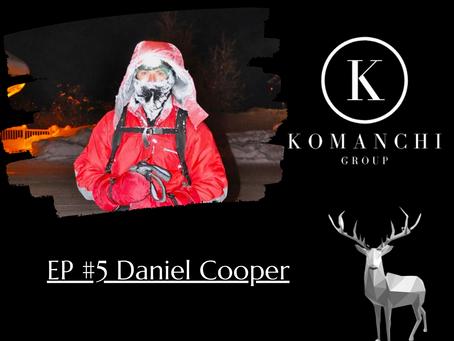 Monarch Human Performance Podcast: Daniel Cooper
