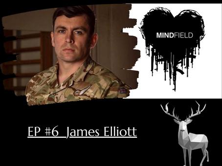 Monarch Human Performance Podcast: James Elliott