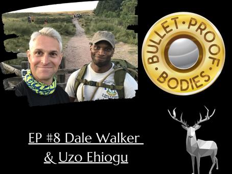 Monarch Human Performance Podcast: Dale Walker and Uzo Ehiogu.