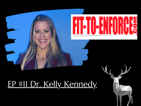 Monarch Human Performance Podcast: Dr. Kelly Kennedy.