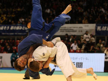 Rate of force development and the judo athlete – practical considerations for the S&C Coach.