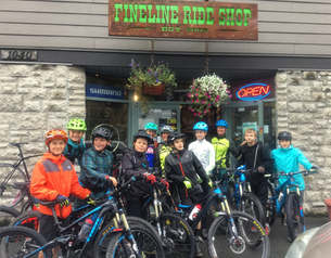 YOUTH RIDE - CATHARINE PENDREL