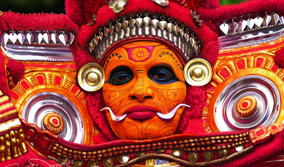 North Kerala- Kannur Tour Attractions