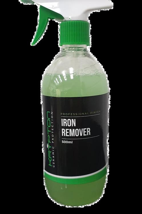 Krypton Iron Remover • 500ml