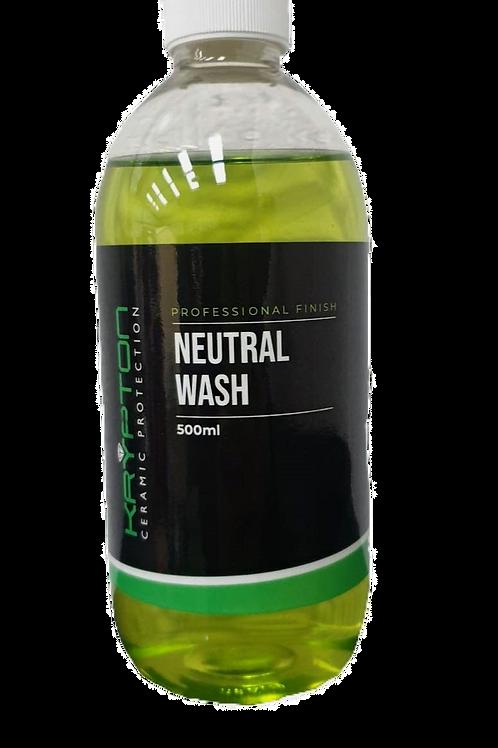 Krypton Neutral Wash • 500ml