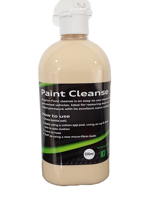 Krypton Paint Cleanse • 500ml