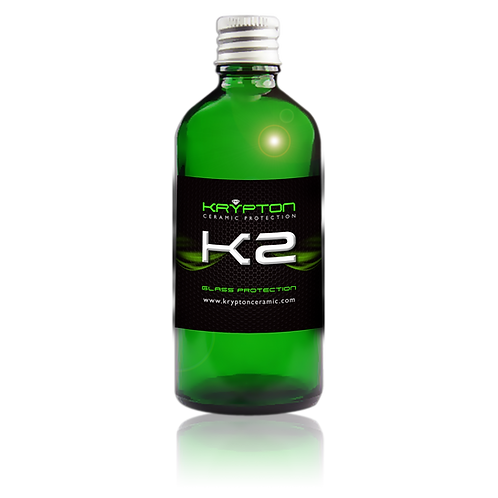 Krypton 2 Glass Nano Coating • 30ml