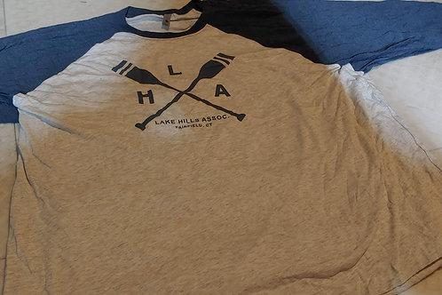 Retro T-Shirts - Children's Medium