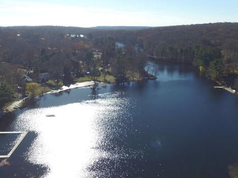 Lake Lowering