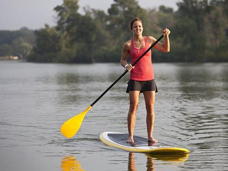 Free Paddleboarding Lesson