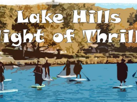Lake Hills Night of Thrills