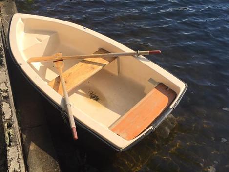 Boat Removal Deadline