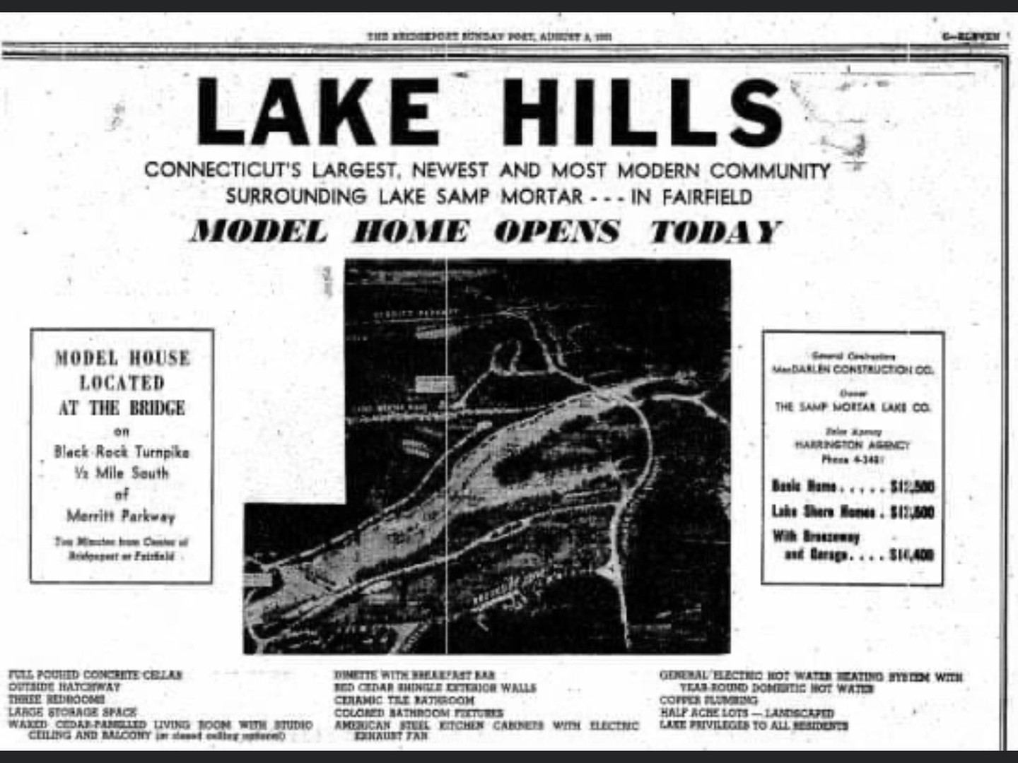 LHA Homes For Sale