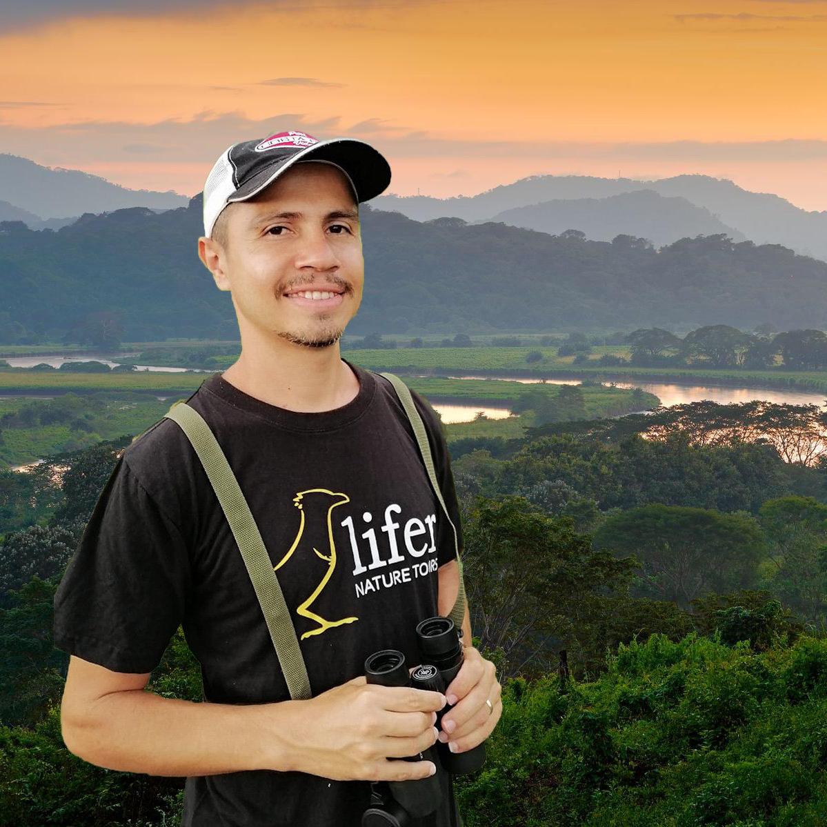 The Meca of Birding in Costa Rica