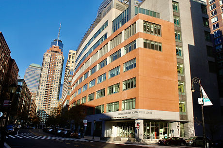 Battery Park City School (P.S./I.S. 276)