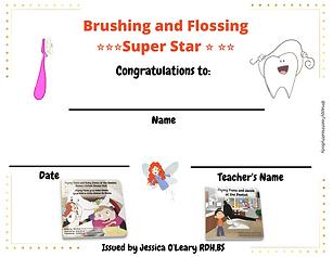 Super Star Certificate.png