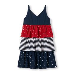 Kids Sleeveless Maxi Dress