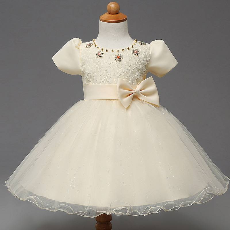 Kids Bridal Dress