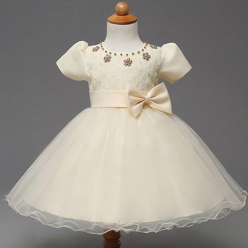 Kids Bridal Dress