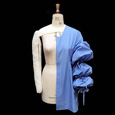 Sampling and prototyping for Womens Clothing Manufacturing