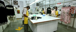 Quality Control at Small Batch Clothing Manufacturers