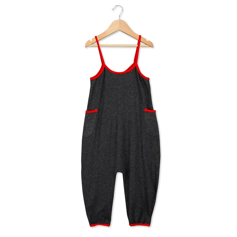 Kidswear Jumpsuit