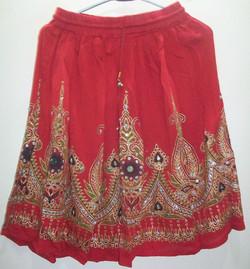 Boho Gypsy Hippie Skirts