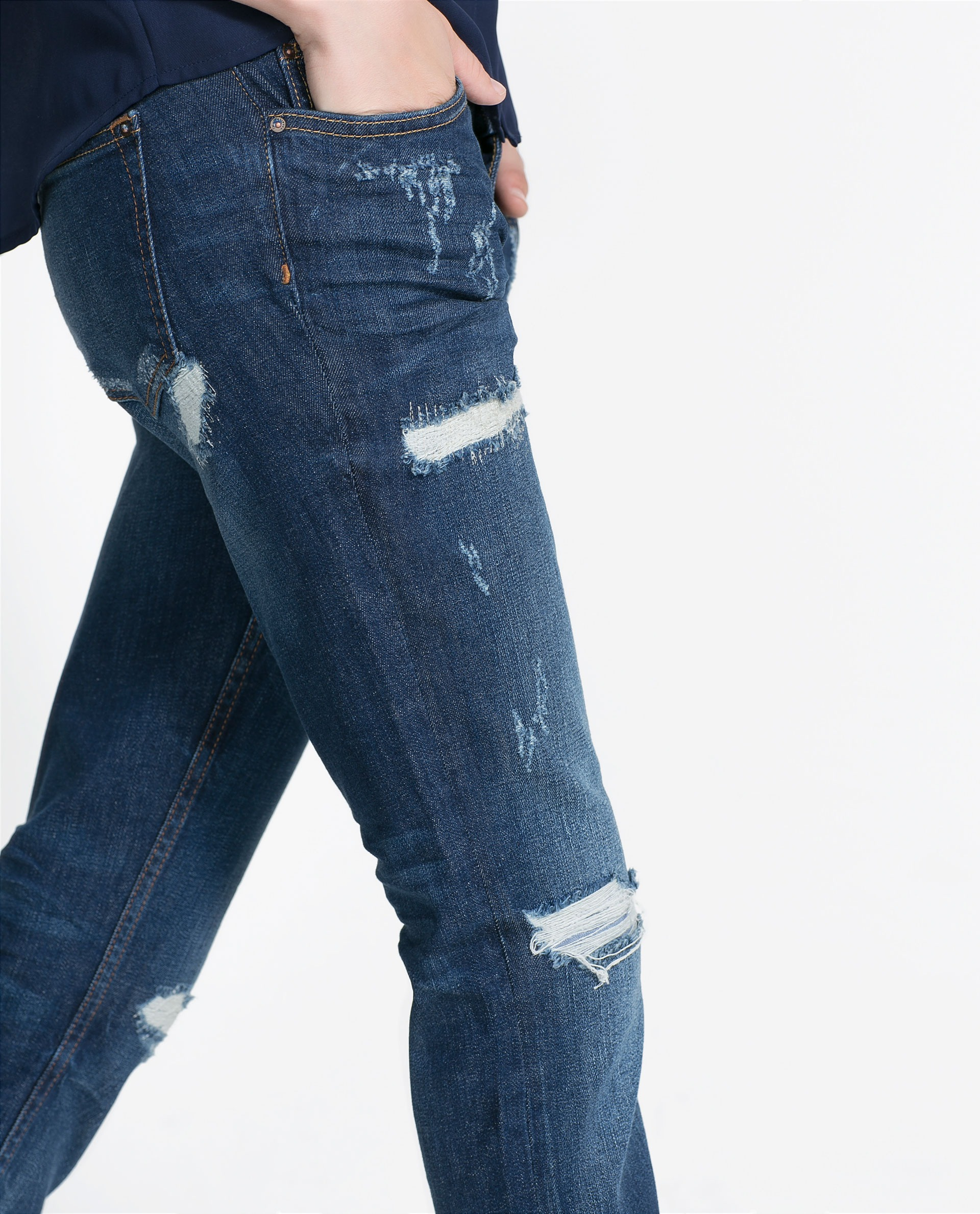 Womens Denim Jeans Manufacturer