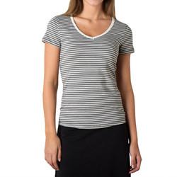 Yarn Dyed Womens Tshirt Manufacturer