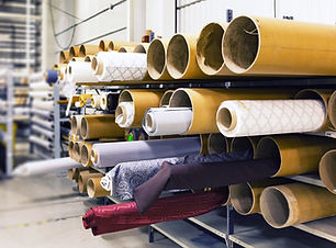 Fabric Sourcing for Sampling and Production of Private Label Clothing