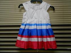 Kidswear Sailor Dress
