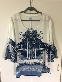 Printed Boho Dresses