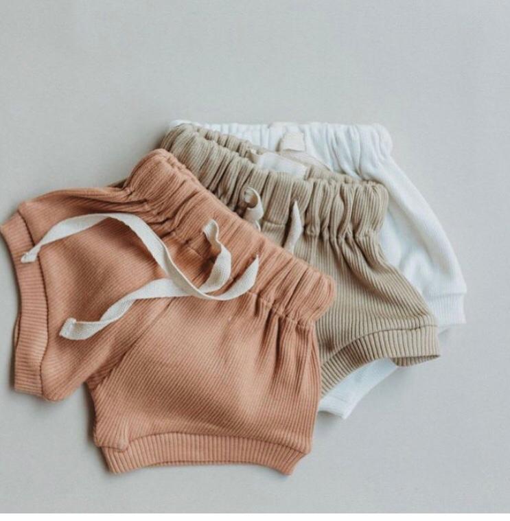 Kids Organic Cotton Pant