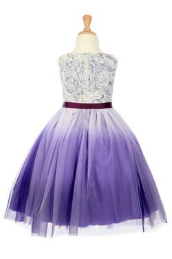 Kids Ombre Dress