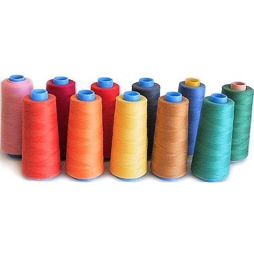 Usage of Threads in Garment Factory