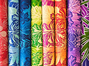 Fabric Printing for Womens Clothing Manufacturing