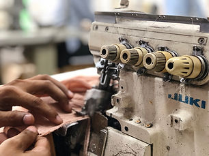 Cut and Sew Clothing Manufacturer