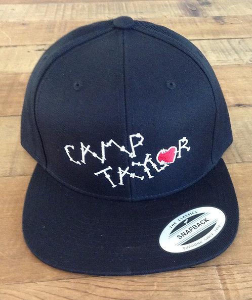 CT Snapback Hat