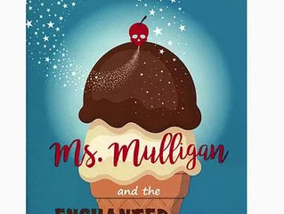 Ms. Mulligan wins again!