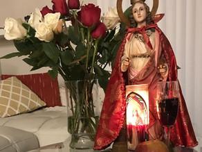 St. Barbara's Feast Day