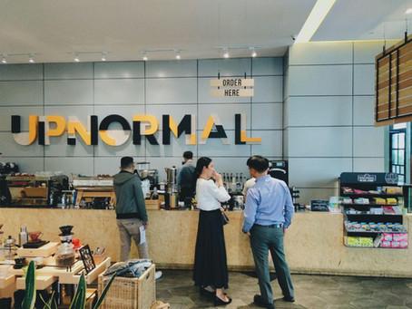 Inovasi Terbaru Upnormal Coffee: Upnormal Retail & Virtual Store 24 Jam