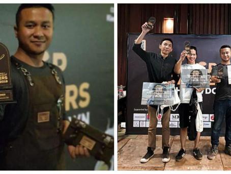 Semakin Serius! Upnormal Jadi Juara Cup Tasters 2019