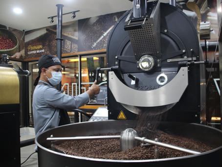 Bahas 4 Perbedaan Roasting Kopi di Upnormal, Coffee Lover Wajib Tahu!