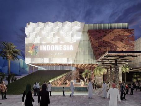 Terbesar! 3 Keistimewaan Expo 2020 Dubai yang Tak Boleh Dilewatkan Milenial!