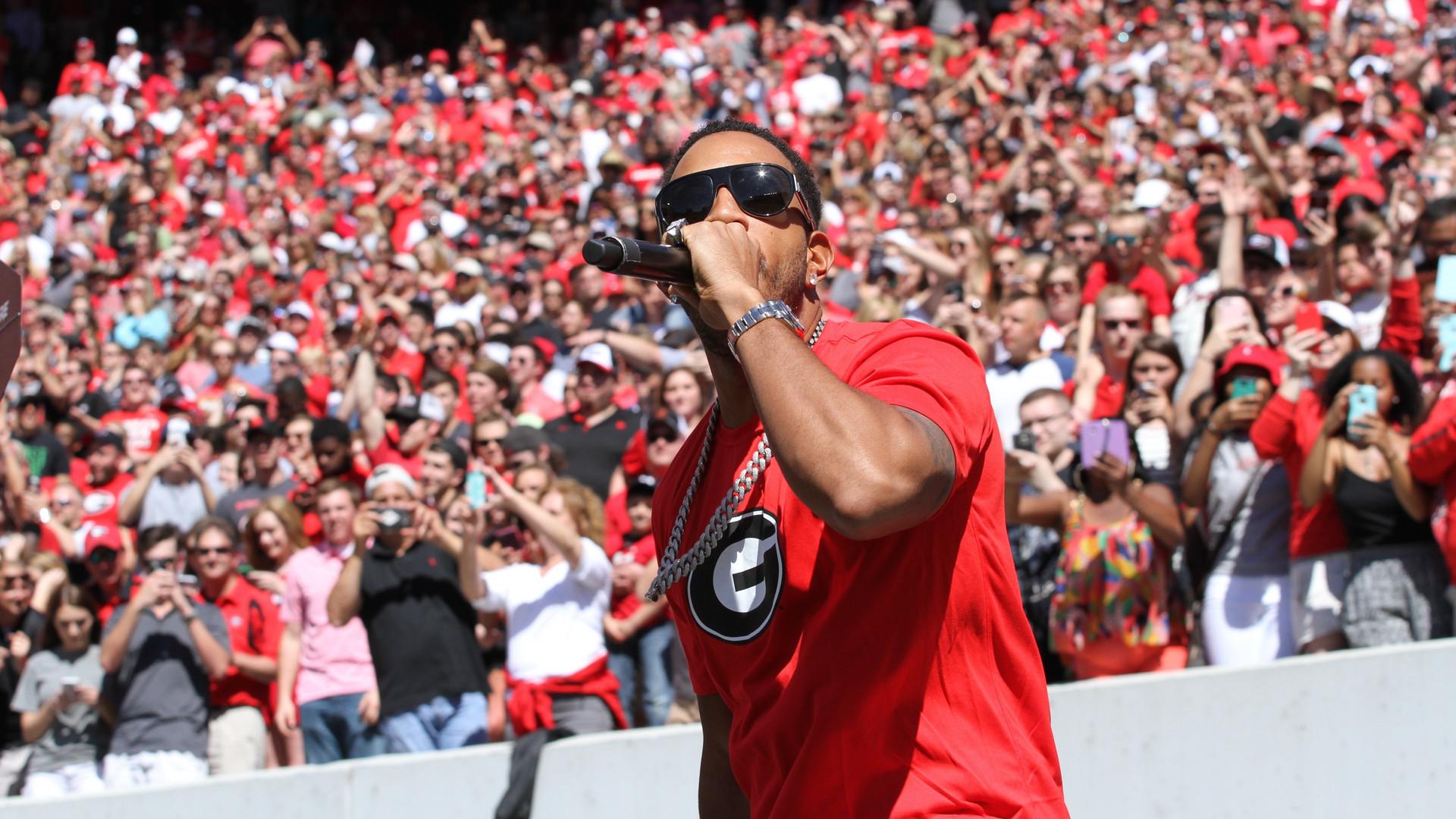 G-Day Weekend w/ Ludacris