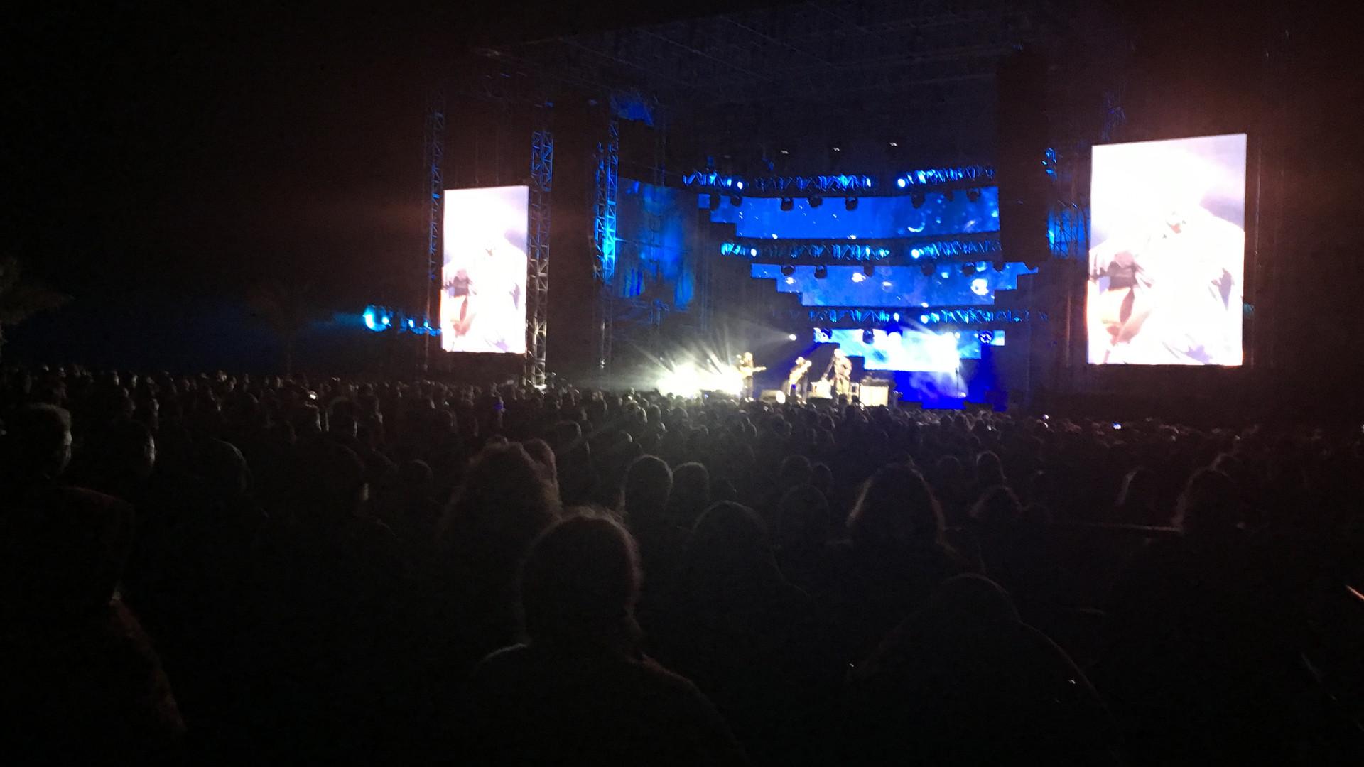 Dave Matthews & Tim Reynolds- Riviera Maya Festival