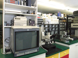 MICROSCOPES FOR PRECISION MEASUREMENTS