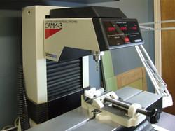 MINI CNC CAPABILITIES